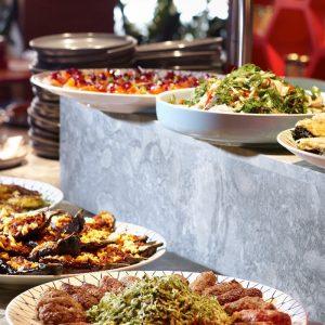 Table & Buffet